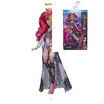 Disney Descendants Audrey Fashion Doll, Inspired by 3 Brown/a