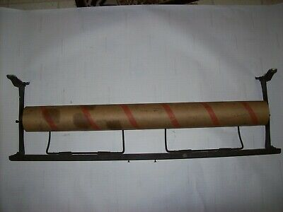 "36"" Wall Mounted Kraft Paper / Wrap Dispenser"