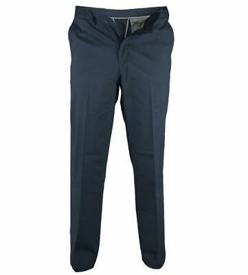 BRUNO-D555 Chino With Extenda Waist (Navy 1465)