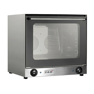 ConvectMax Convection Oven With Timer & 4 Trays Convection Ovens