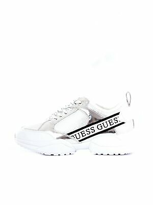 SNEAKER DONNA GUESS Silver EUR 30,00 | PicClick IT