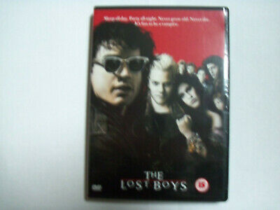 The Lost Boys - DVD - Very Good Condition