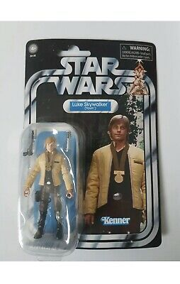Kenner Star Wars Luke Skywalker (Yavin) E6130 Figure & Accessories Ships Free