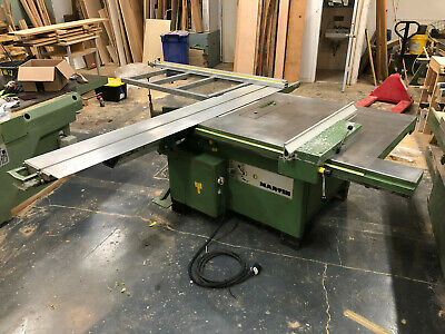 Martin T71 sliding table saw