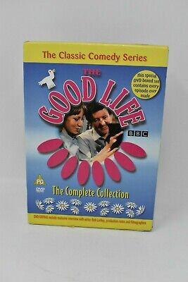 BBC The Good Life The Classic Comedy Series The Complete Collection