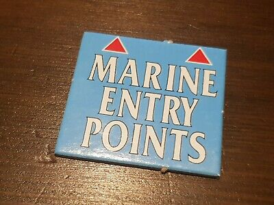 Games Workshop Advanced Space Crusade Template MARINE ENTRY POINT GW Hulk