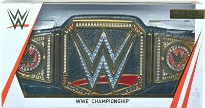 NEW WWE Authentic Universal Championship Title Belt from Mr Toys