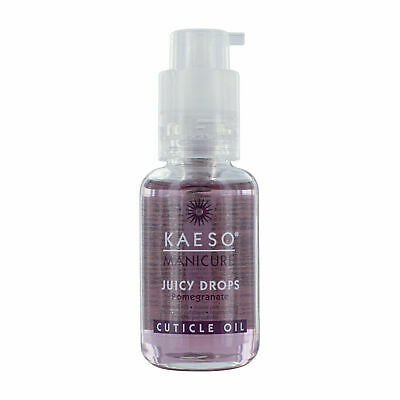 Kaeso Juicy Drops Pomegranate Cuticle Treatment Oil 50ml