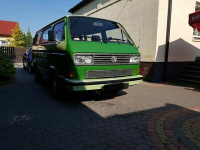 Vw t3 caravelle bus  top Zustand rostfrei