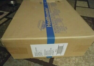 Pro Health O Meter 386S 01 Portable Baby Scale 50 pound Capacity, NEW IN BOX