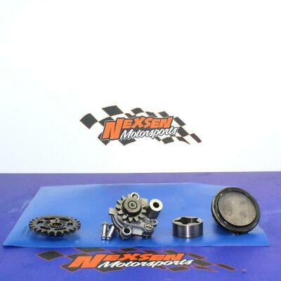2006 Yamaha Yz450f Oil Pump Assembly Rotor Set Strainer