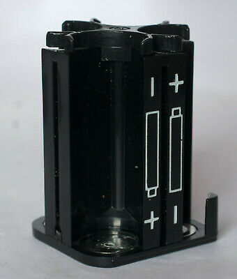 Canon battery magazine D to fit Speedlite 199A.