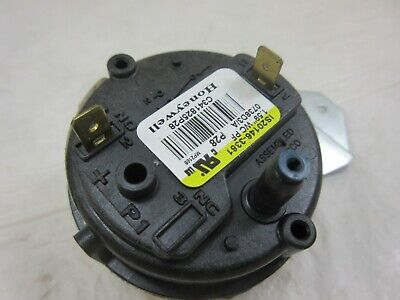 "Trane C341825P28 Swt02527 Honeywell Is20146-3361 Furnace Pressure Switch  1.59""."