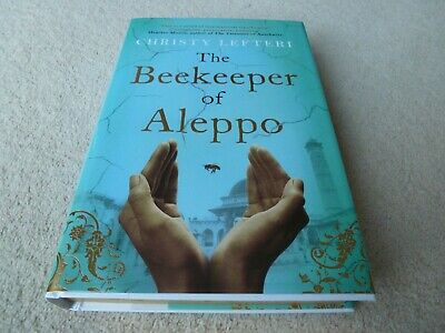 The Beekeeper of Aleppo - Christy Lefteri - NEW Signed/Numbered (x/250) 1/1 HB