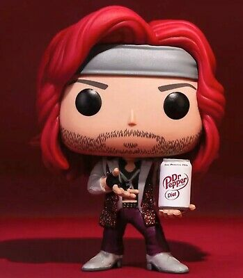 Funko Pop! Ad Icons - Lil Sweet - Dr Pepper Limited Edition 79 CONFIRMED ORDER!