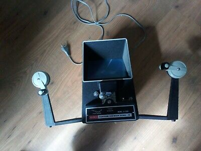 Lampe pour visionneuse GOKO G 2002 Editor Viewer