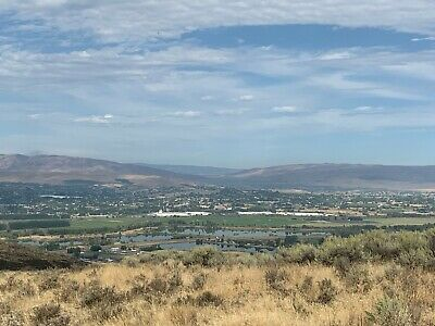 8.41 Acres Yakima Washington Power 2 Miles From Highway Cash Sale