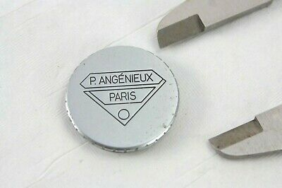 P. Angenieux Lens Cap for 28.5mm diameter (across the thread) (d mount/8mm lens)