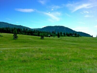 4.99  Acres In The Aeneas Valley Washington Lyman Lake Ranches View Property