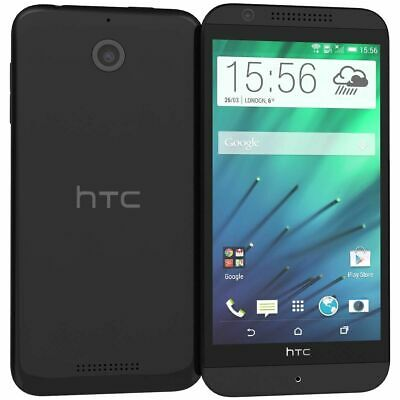 HTC Desire Unlocked Smartphone LTE GSM 4.7in Android Cell Quad Core WiFi