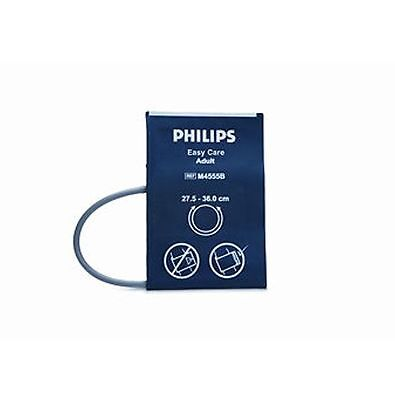 Philips - M4555B Easy Care Cuff, 1 Hose, Adult (1)