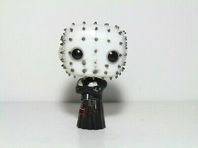 Pinhead Hellraiser Funko Pop Loose Figure Arms Crossed Hot Topic Exclusive