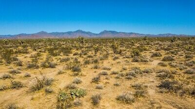☀️ Rare 40 Acre Ranch Mohave Arizona Rv & Mobile Allowed Great Road Water Rights