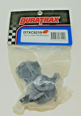 Duratrax Knuckle Arm Set Front Vendetta Buggy