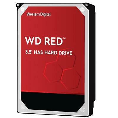 "2TB WD Red NAS SATA HDD 3.5"" 6Gb/s WD20EFRX"