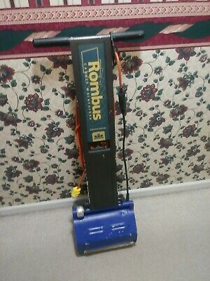 Windsor Rombus 12 CRB Carpet and Hard Floor Cleaning Machine