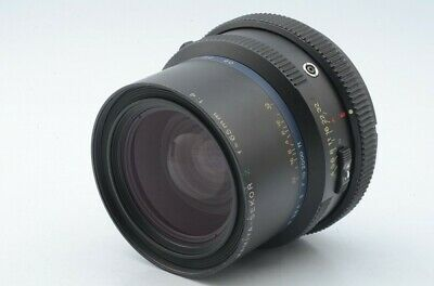 *CLEAN GLASS!!* Mamiya Sekor Z 65mm f/4 MF Lens for RZ67 Pro II D 16317