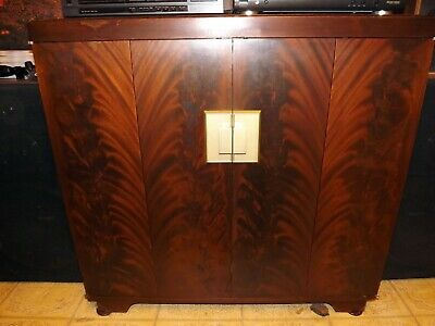 Seeburg Library Console Unit Model 200C-1