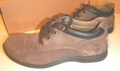 Timberland Earthkeepers Heritage Chaussures Hommes Cuir bootschuh pantoufles NEUF 6506r