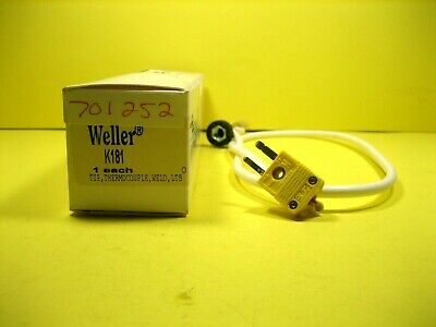 Weller  K181  Thermocouple Assembly