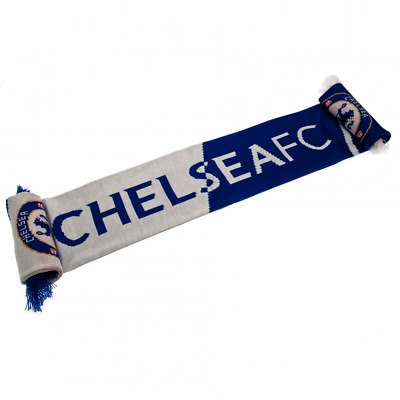 Chelsea FC Scarf VT   OFFICIAL