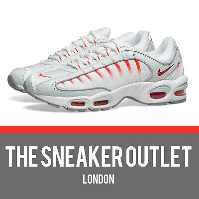 NIKE AIR MAX Tailwind 4 kpu AQ2567 701 Authentic Size uk 6