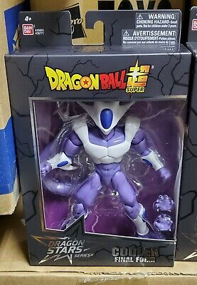 Dragon Ball Stars Action Figure Wave 16 in stock!