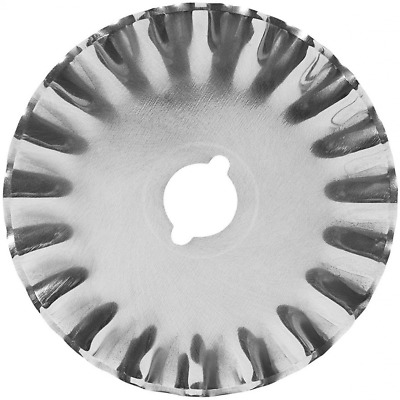 Wedo Pinking Cut Spare Blade for Comfortline Rotary Cutter