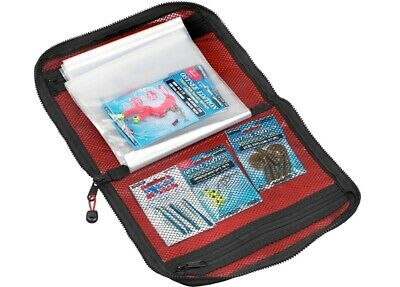 Norway Expedition Rig Wallet ,Small