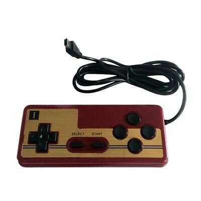 Classic Micro USB Wired Gaming Controller Gamepad for Handheld Game Console #LY