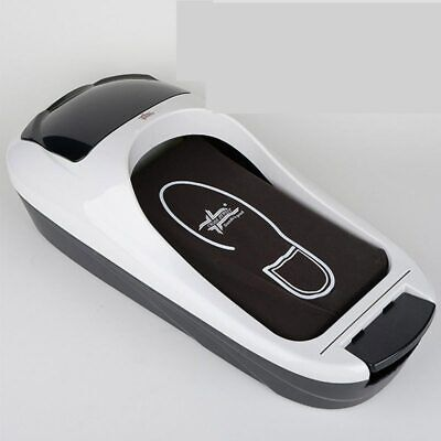 Fully Automatic Shoe Cover Machine Authentic Office Household Disposable Shoe