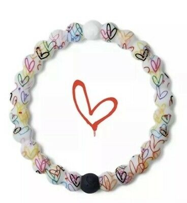 Lokai Hearts Bracelet - SOLD OUT - SIZE LARGE