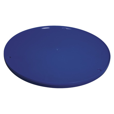Rayher Turntable for Pottery Painting, miscellaneous, Blue, 2.9 x 2.82 x 0.28 cm