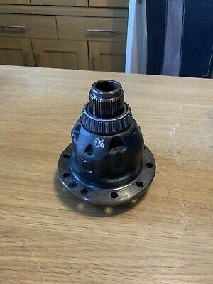MK3 Focus RS/ST Front Differential