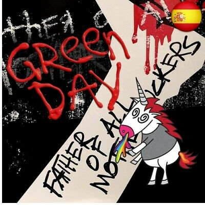 Green Day - Father Of All? (LP-Vinilo)