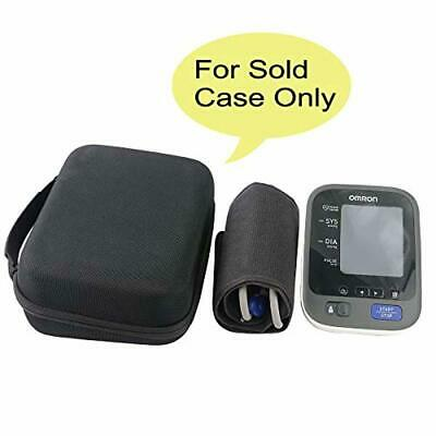 Omron 10 Series Wireless Upper Arm Blood Pressure Monitor - Hard Case Cover Only