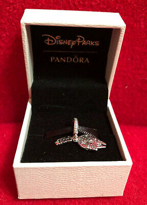 Disney Parks Exclusive Star Wars Millenium Falcon Pandora Charm Free Shipping