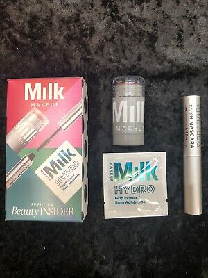 MILK Makeup❤Sephora Beauty Insider 2020 Birthday Gift❤ Set