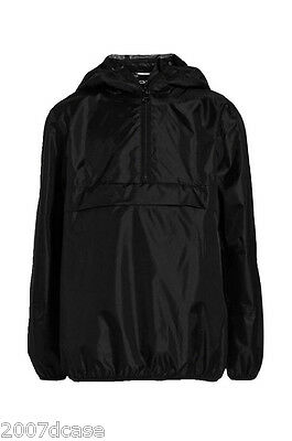 NEXT Boys Girls Raincoat Age 4 5 Years Jacket Cagoule Pac a Mac Cag in a Bag NEW
