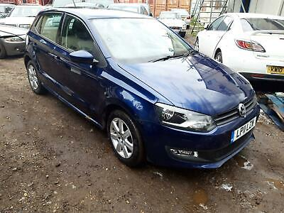 2011 Volkswagen Polo 1.2 TDI SE SPARES OR REPAIRS